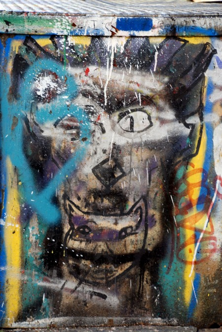 GrafittiDiavol